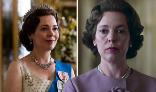 The Crown season 3: Olivia Colman reveals costume secret everyone missed
