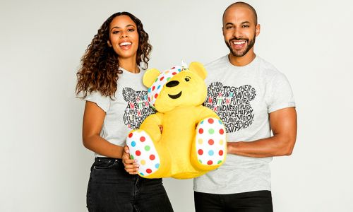 Everything you need to know about Children in Need this year