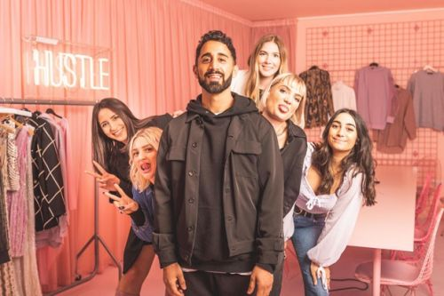 """Inside Missguided review: Female empowerment, fun, fashion and """"disruption"""" take centre-stage"""