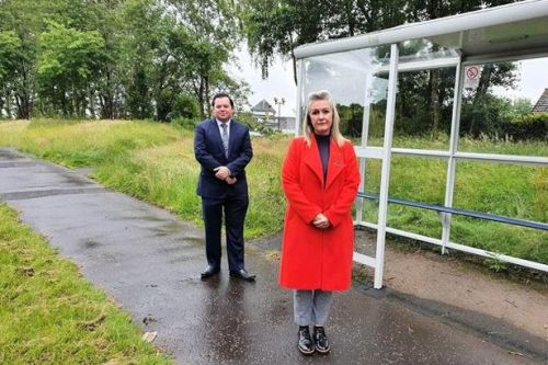 Fight is on yet again to save lifeline bus service in East Kilbride