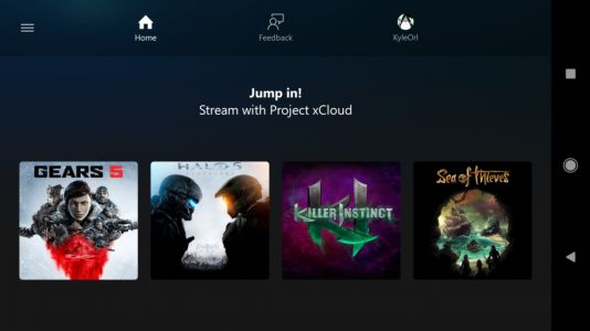 Xbox Game Pass Ultimate gets free xCloud game streaming in September