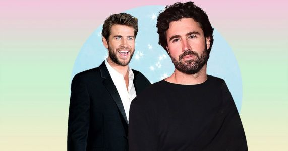 Brody Jenner and Liam Hemsworth 'like brothers' after exes Miley Cyrus and Kaitlynn Carter split