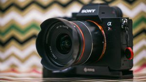 Rokinon 18mm F2.8 AF Sony E