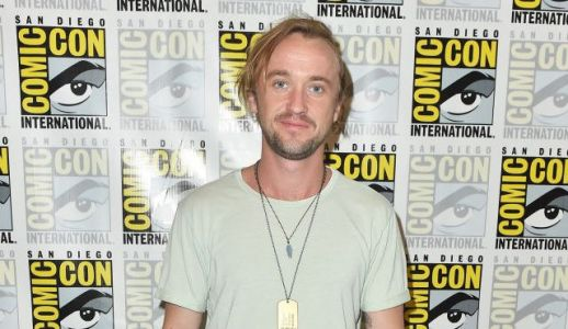 Harry Potter star Tom Felton planning 19th anniversary reunion for The Philospher's Stone