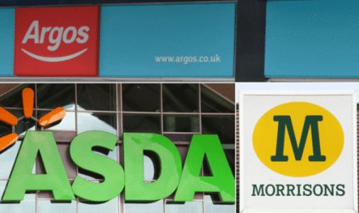 ASDA, Morrisons, Argos URGENT product recall: Serious risk of safety to customers