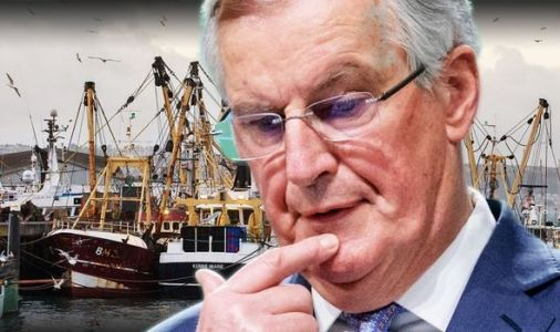 Don't be fooled, Boris! UK fishing chief exposes devious Barnier's Brexit plot