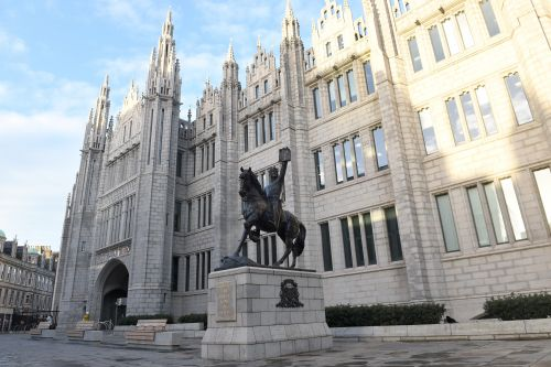 Aberdeen City Council prepares for 'gradual and delicate' easing of Covid-19 restrictions