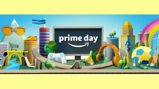 The best Amazon Prime Day deals for creatives