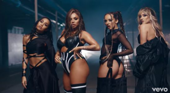 Little Mix bring the sass in slick new video for Sweet Melody and fans are living for it