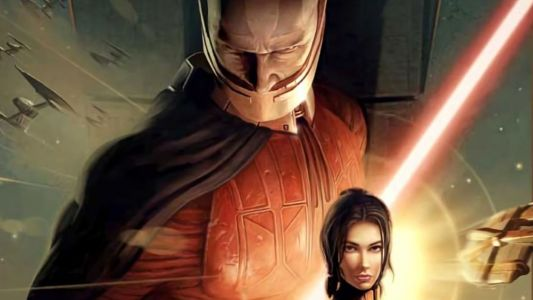 A Star Wars movie based on KOTOR is reportedly in the works