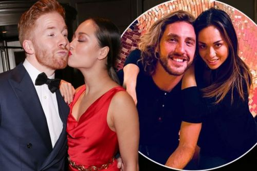 Why have Katya and Neil Jones split? Strictly stars break up year after Seann Walsh Kissgate