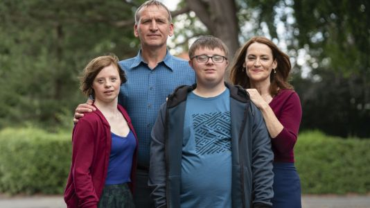 """The A Word's Sarah Gordy """"We're as complex and individual as the next person"""""""