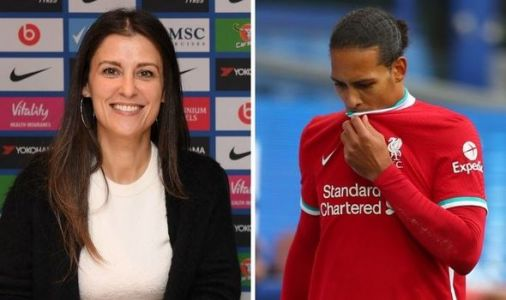 Virgil van Dijk injury shows Chelsea chief Marina Granovskaia made correct transfer call