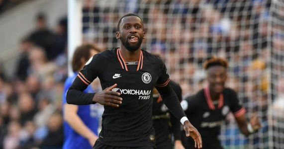 Why Antonio Rudiger is now getting attention from top German teams