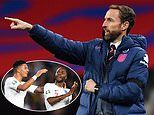 Euro 2020: The issues facing England boss Gareth Southgate with just 100 days to go