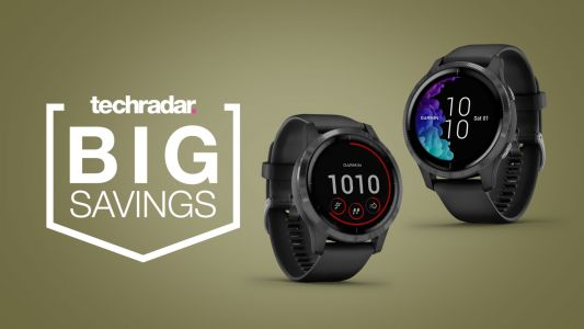 Best Buy Garmin smartwatch deals can still save you $100 in Cyber Week sales