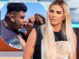 Katie Price reveals she was the target of a kidnap as police discover sinister plot