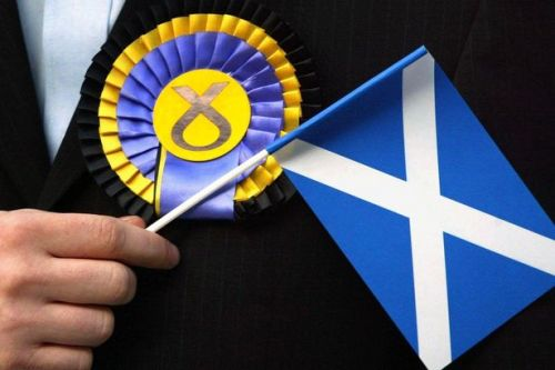 SNP activist who is suing his party puts name forward for top official's role