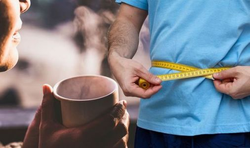 How to lose visceral fat: The hot drink that 'targets' and reduces belly fat within weeks