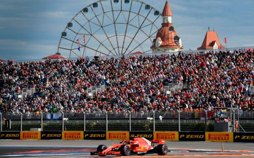 Russian Grand Prix 2020: What time does the race start today, what TV channel is it on and what are the odds?