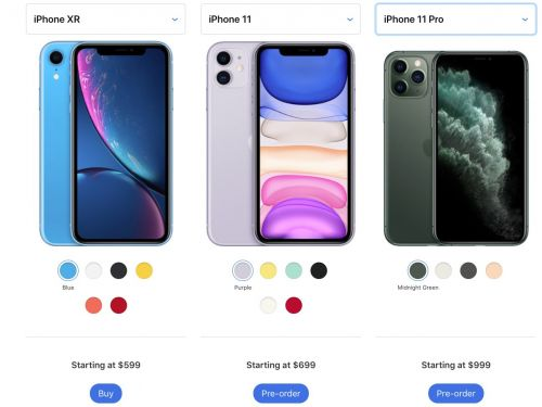 Here's how much each iPhone Apple makes costs in 15 different countries around the world