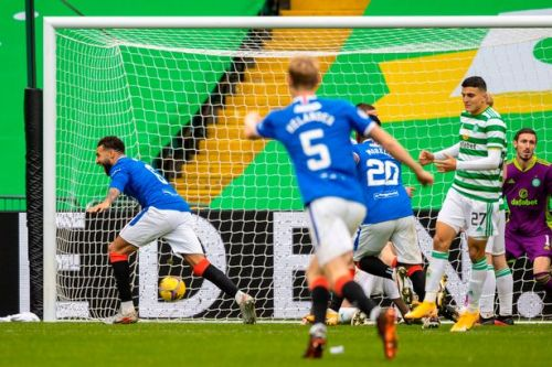 5 talking points as Connor Goldson's deadly Rangers double sinks Celtic