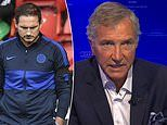 Graeme Souness slams Chelsea after they were 'second best' in Sheffield United thrashing