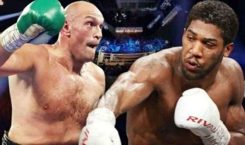 Tyson Fury to try convince Deontay Wilder to step aside to seal Anthony Joshua mega-fight