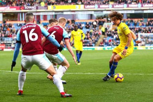 Chelsea v Burnley: How to watch Premier League on TV and live stream