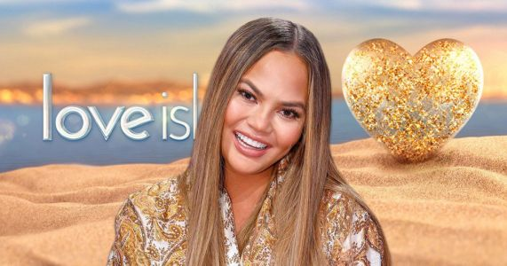 Chrissy Teigen suggests her followers watch Love Island if they need a break and we have to agree