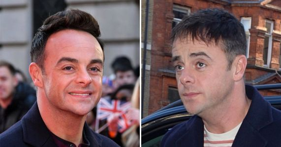 Ant McPartlin switches up hairstyle for Britain's Got Talent auditions amid divorce settlement talks