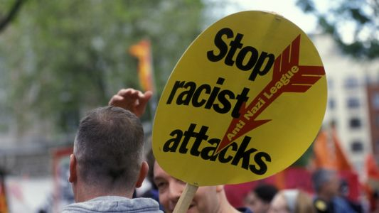 Does Britain need an anti-Nazi 'resistance movement'?