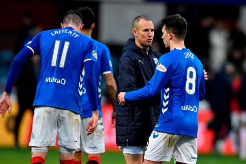 Shocking Rangers stat underlines problem and how long can Kenny Miller go? 5 Premiership talking points