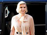 Ivanka Trump channels old Hollywood glamour at Misha Nonoo and Mikey Hess's wedding
