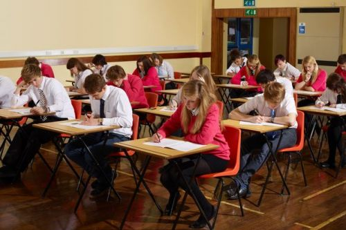 American mathematics graduate takes GCSE maths paper and only scores 75 per cent