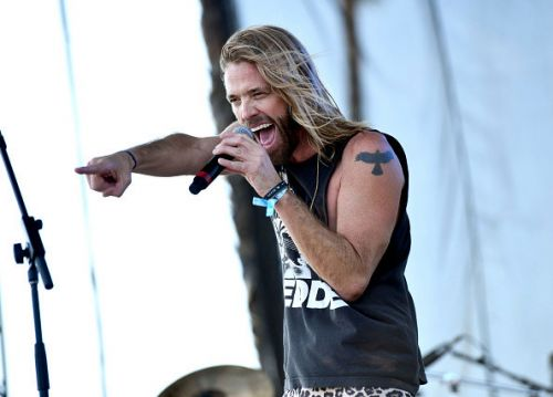 Is a new Foo Fighters album on the way? Drummer Taylor Hawkins drops hints