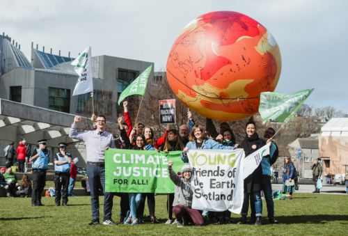 Why we're supporting the Global Climate Strikes on 20th September