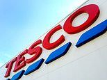 Tesco hails 'record' Christmas but Covid-19 will cost it over £800m