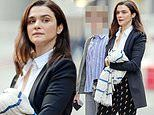 Rachel Weisz treats her son Henry, 12, with trip to the opera in London