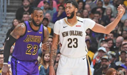 Anthony Davis trade to Lakers: Charles Barkley has a strong warning to LeBron James