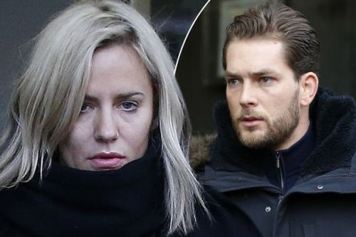 Caroline Flack 'avoids partying' and 'overhauls her lifestyle' after assault by beating charge
