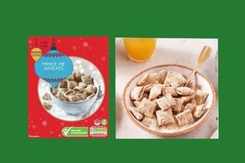 Mince Pie Cereal Is Here For Christmas - We Put It To The Test