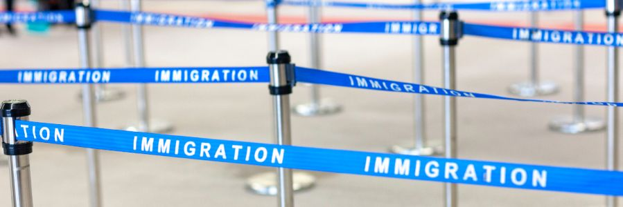 John Humphrys - Immigration Control: a threat to the economy and the elderly?