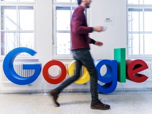 Google will start giving employees up to $2,500 a year to help pay off their student loan debt
