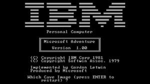 The Internet Archive Adds 2,500 DOS Games