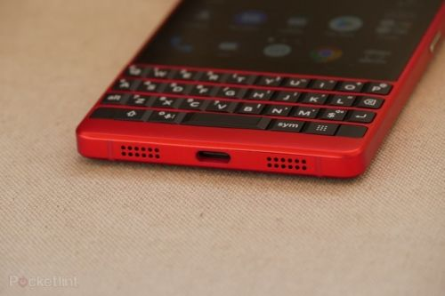 BlackBerry to kill BBM messenger app in May, but enterprise version will live on