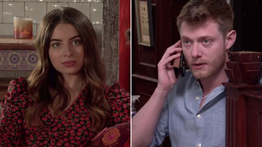 Coronation Street spoilers: Sex mad Daisy targets Daniel for his money