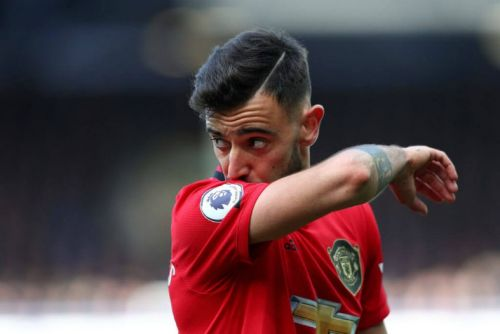 Manchester United were ready to promote wonderkid before clinching Bruno Fernandes transfer