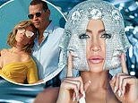 Jennifer Lopez just announced her highly anticipated It's My Party Tour