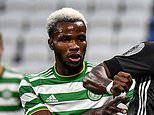 Scottish football season could be HALTED after Celtic defender Boli Bolingoli travelled to Spain